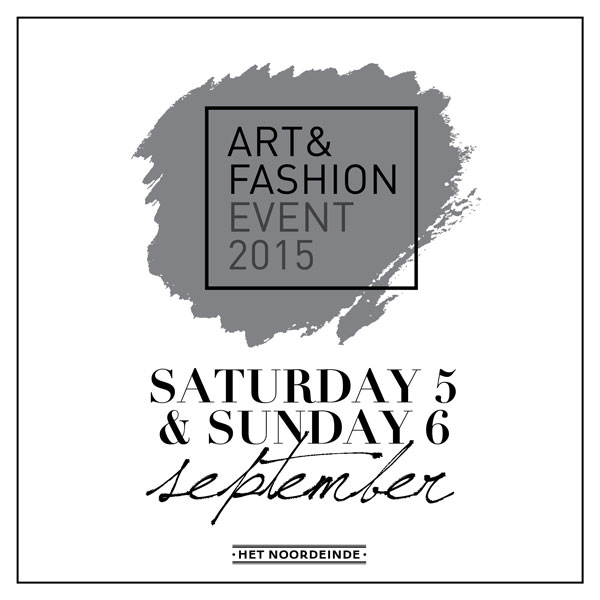 Art, Fashion & (self) Reflection Event