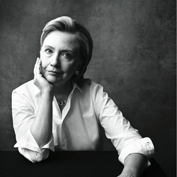 Career Advice Hillary Clinton; You Don't Have To Be Perfect