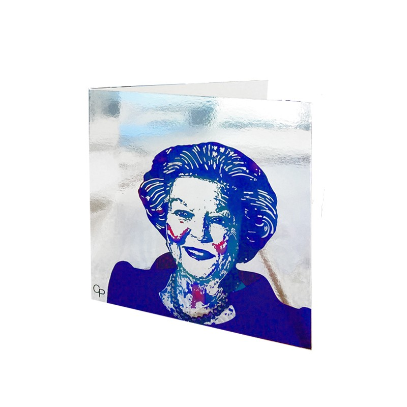 HR Card Princess Beatrix