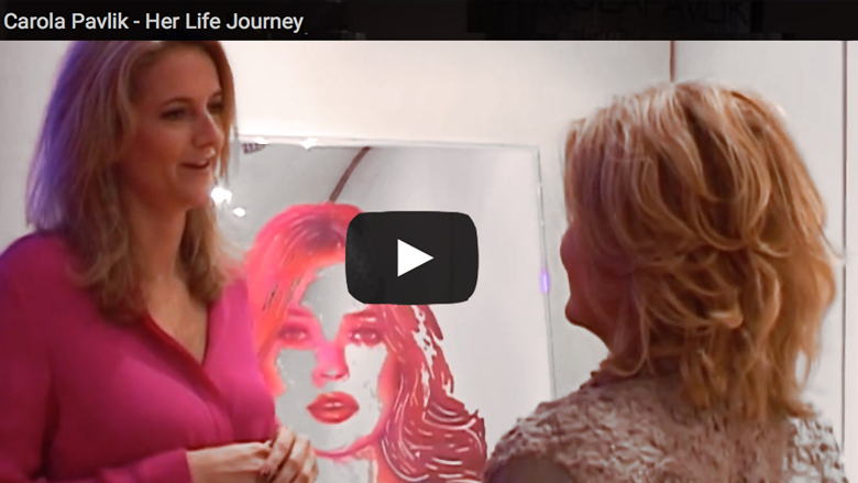 Carola Her Story About Meeting An Ideal Image