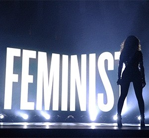 'Feminist' Isn't A Buzzword, It's A Movement